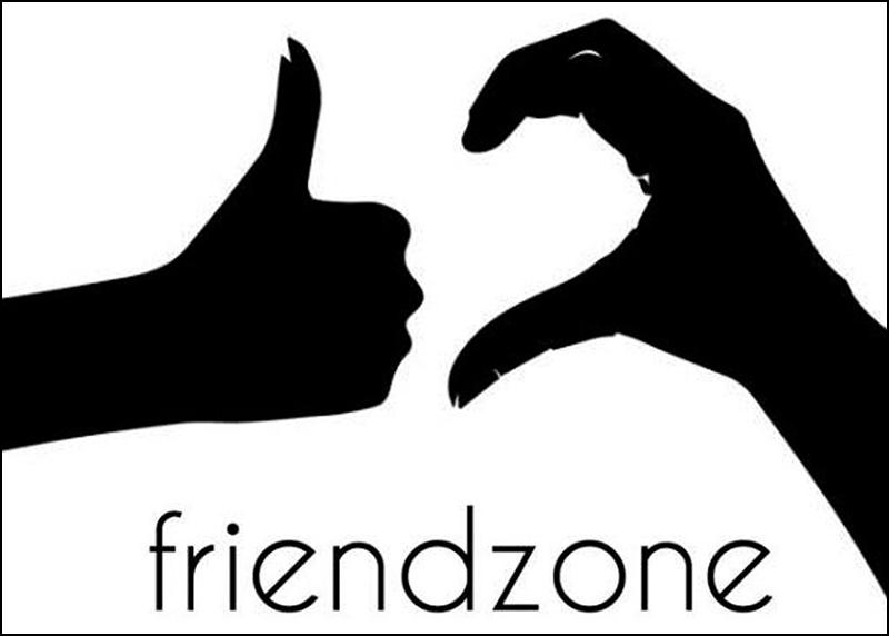 Friendzone là gì?